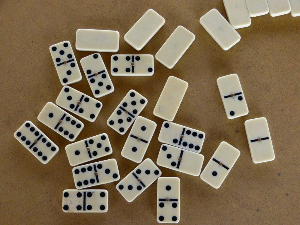 Ciri-Ciri Situs  Judi Domino Gaple Aman Digunakan untuk Bertaruh