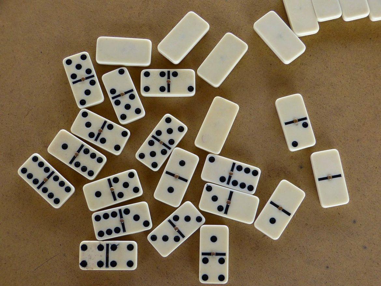 Ciri-Ciri Situs Judi Domino Gaple Aman Digunakan untuk ...