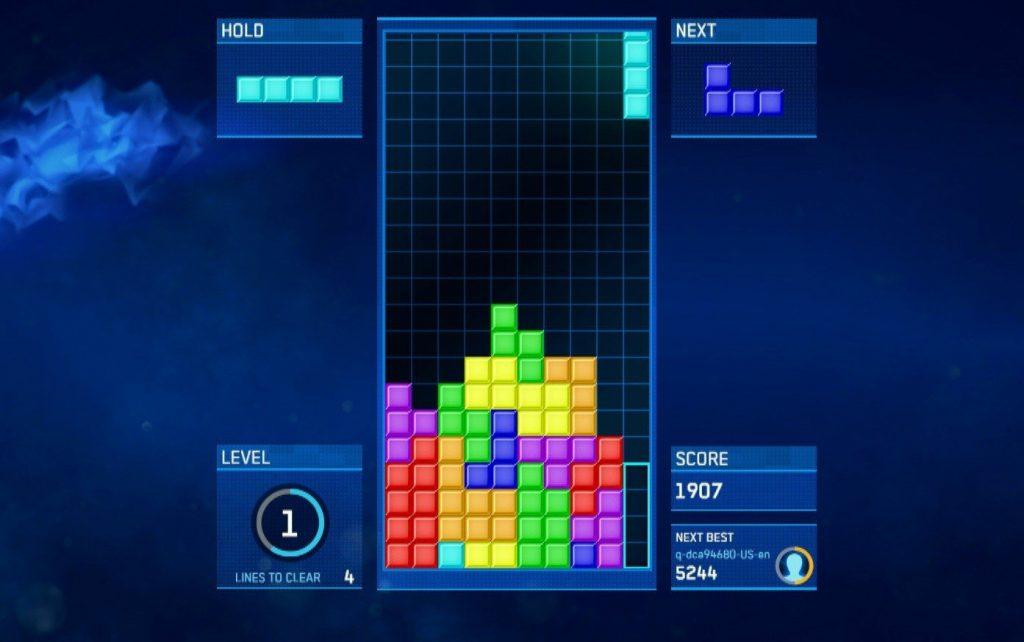 Tetris Online Klasik yang Mendunia ada di BalakPlay