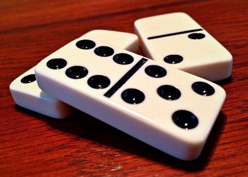 Kesalahan Pada Gaple Online yang perlu Pemain Hindari